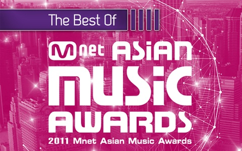 "[Updated] Mnet to Stream ""Best of 2011 MAMA"" on Facebook"