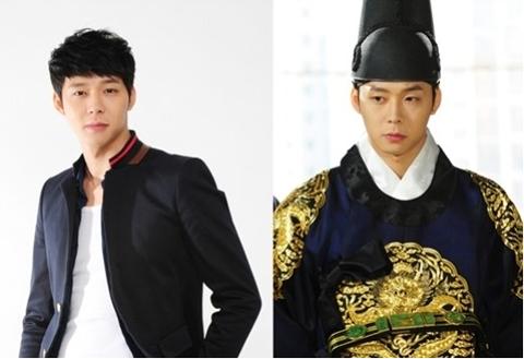 "JYJ Park Yoo Chun Begins Filming for Upcoming Drama ""Rooftop Prince"""
