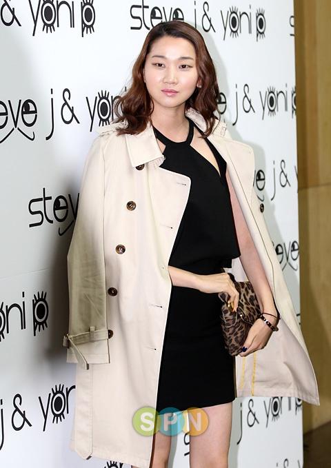 Steve J & Yoni P, 2011 F/W Seoul Fashion Week