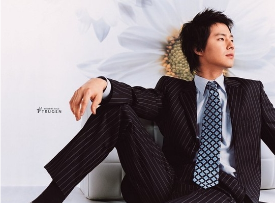 "Jo In Sung Responds to ""Running Man"" Casting Rumors"