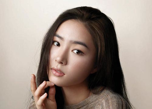 """Shin Se Kyung: """"I Would Like My Daughter to Not Have My Personality."""""""