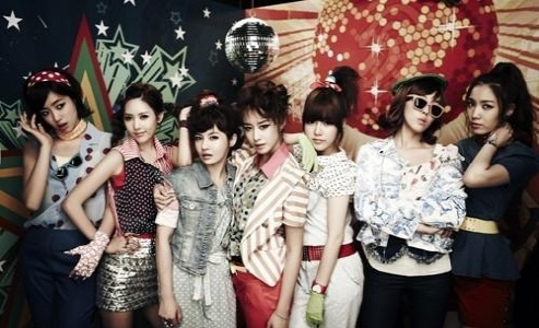 """T-ara to Reveal """"Roly Poly"""" MV Part 3"""