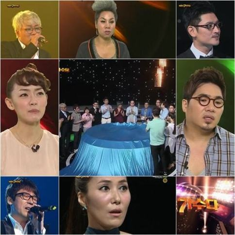 """The Dilemma of MBC """"Survival: I Am a Singer"""": Variety or Music Show?"""