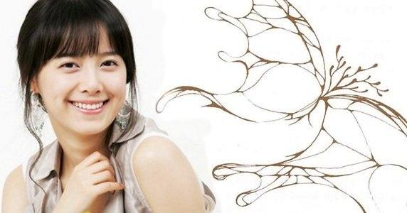 Goo Hye Sun Shows Her Babyface Beauty in Latest Selca