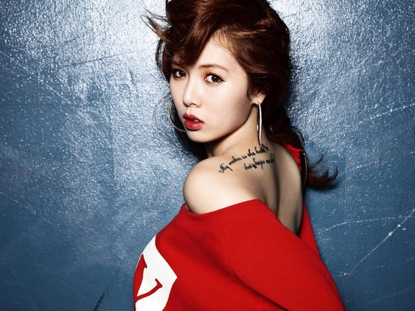 4minute's Hyun Ah to Make Solo Comeback in July!