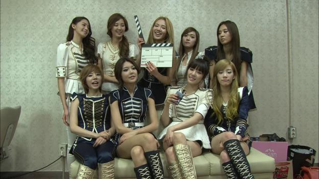 "[Recap] KBS2 ""Star Life Theater – SNSD Edition Part One, The Girls Return."""