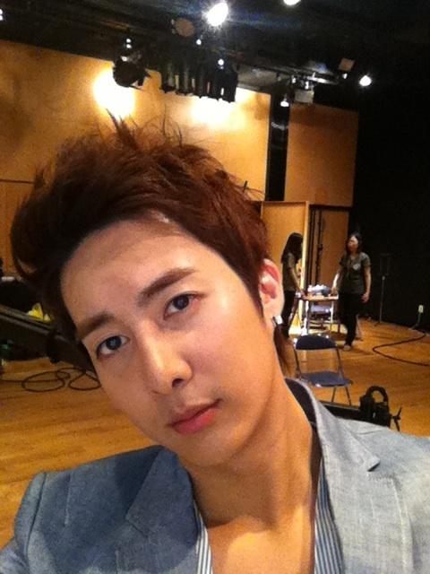 Kim Hyung Jun Tweets HnB Company's Newest Release