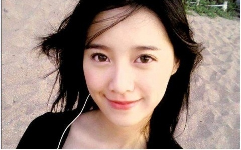 Goo Hye Sun's Middle School Photo Revealed