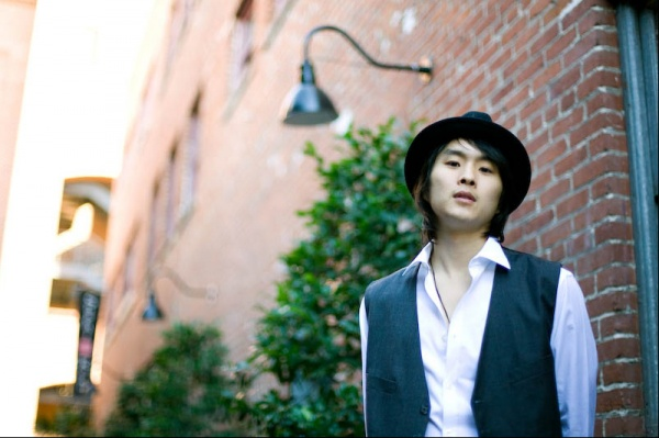 Interview With Justin Chon
