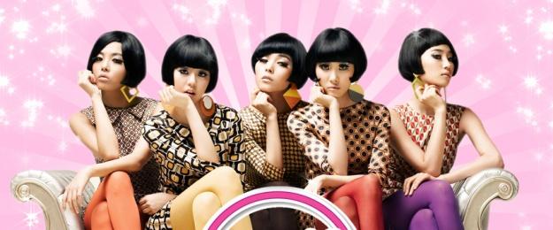 Wonder Girls: What's Next?