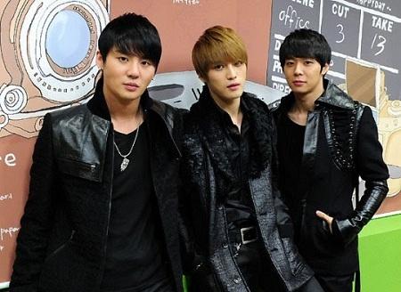 JYJ's World Tour Concert 2011: A Huge Success @ Taipei