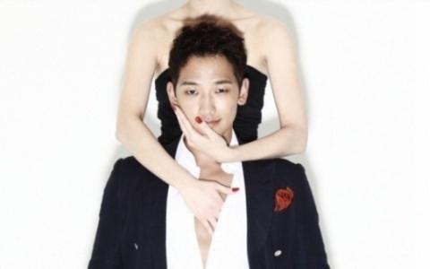"""Rain Releases """"Busan Woman"""" MV"""
