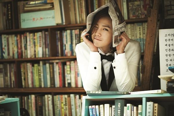 Jang Geun Suk Opens Official YouTube Channel