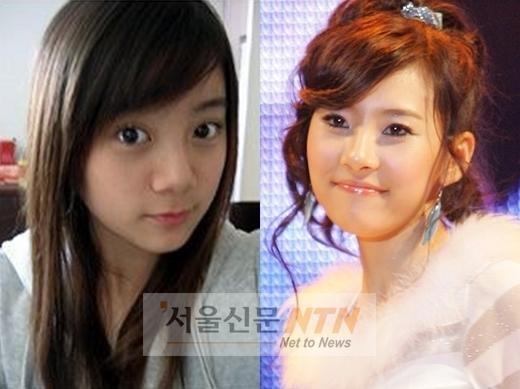 SunMi To Leave Wonder Girls
