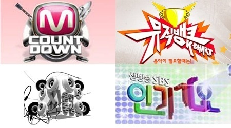 Music Shows Canceled Again This Week