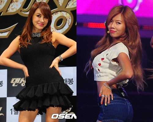 Which Dancing Queen Will Still Be the Dancing Queen 10 Years from Now?