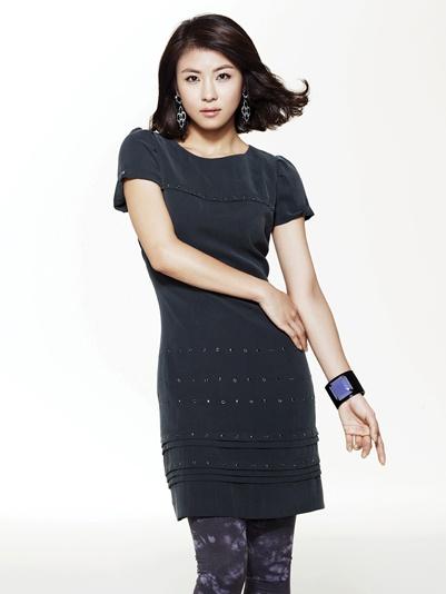 Compagna 2010 (Ha Ji Won)