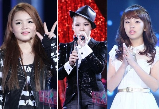 GD & T.O.P, Girls' Generation's Taeyeon and Tiffany, and miss A to Appear on Same Stage