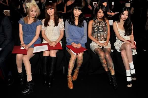 "Wonder Girls: ""We Cannot Survive Without Korean Food"""
