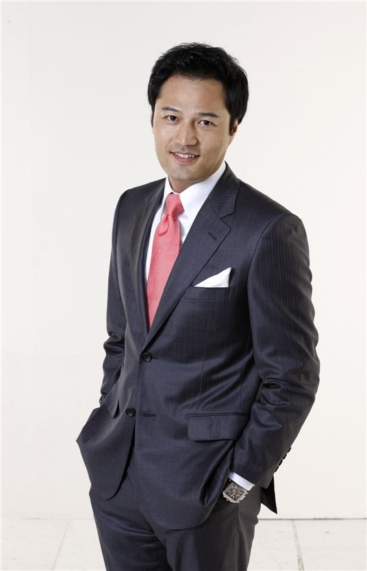 Actor Kim Sung Min Arrested for Methamphetamine Use