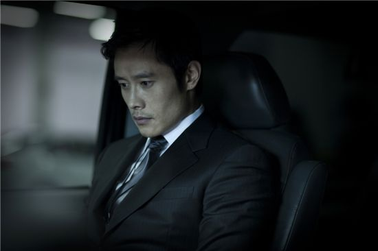 Lee Byung Hun Signs With Major Hair Care Brand