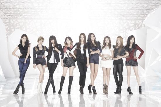 KBS Music Bank 10.28.2011