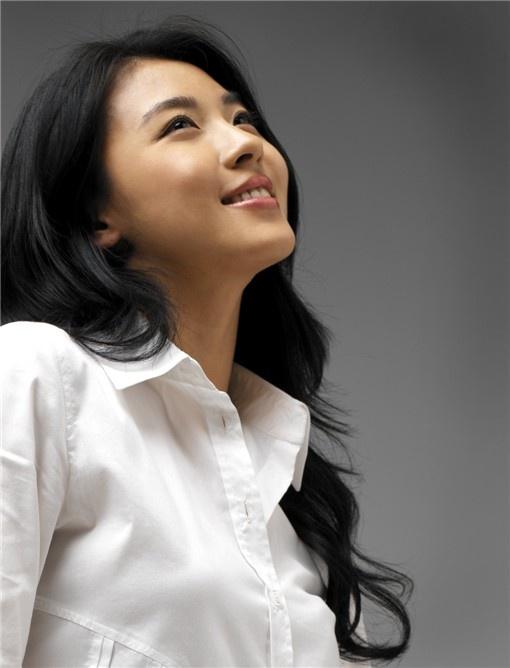 Ha Ji Won Was in Danger of Becoming Blind
