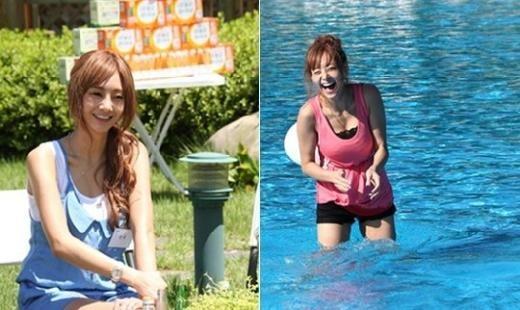 "G.NA's ""Miero"" Summer Story Before Comeback"