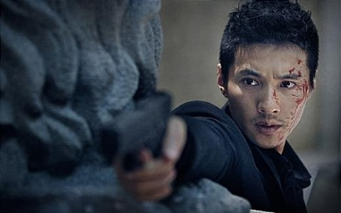 """Dimension Films to Remake Won Bin's """"The Man from Nowhere"""""""