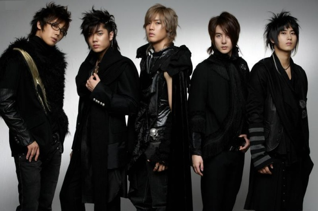 SS501 Releases New Music Video