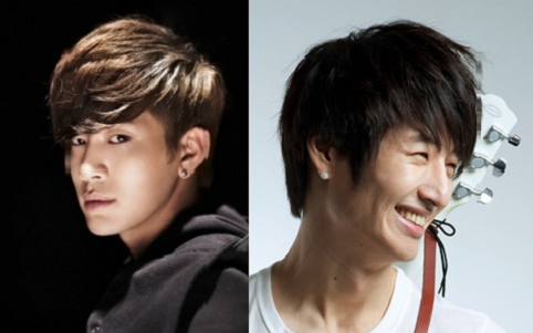 "Se7en's ""When I Can't Sing"" Was Made for G.O.D.'s Son Ho Young"