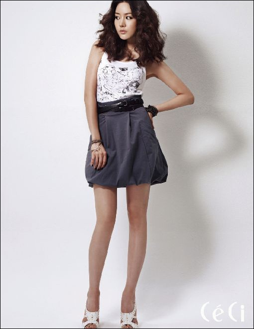 Sung Yuri Becomes a Professional Fashion Editor