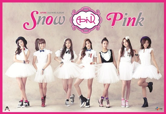 """A Pink Releases MV Teaser for """"MyMY"""""""