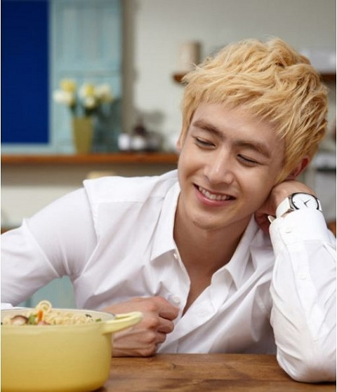 """WGM's Nichkhun, """"My Life Will Be Over Within 30 Seconds"""""""