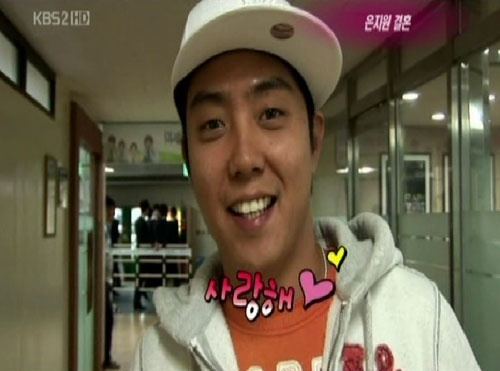 """Eun Ji Won Returns to """"Come to Play"""" After a Year and a Half"""