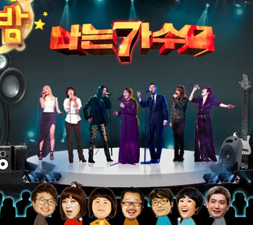 """MBC's """"I Am a Singer"""" to Hold Last Recording, Will Return with Season 2"""