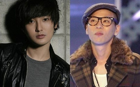 Kangta and Ulala Session's Lim Yoon Tek's Special Past