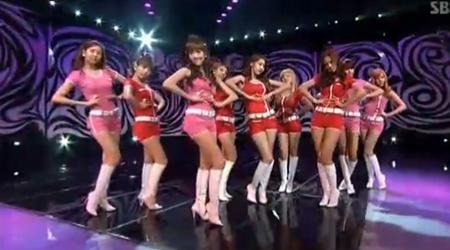 SBS Inkigayo 11.07.10