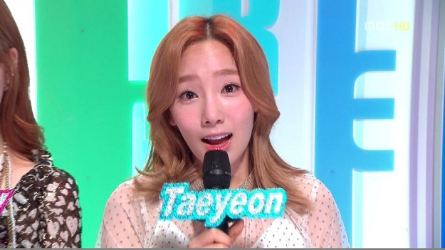 Taeyeon Becomes Latest Girls' Generation Member Involved in Plastic Surgery Rumor