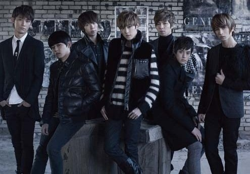 U-KISS Excites Fans With the Announcement of a Fan Meeting in Colombia