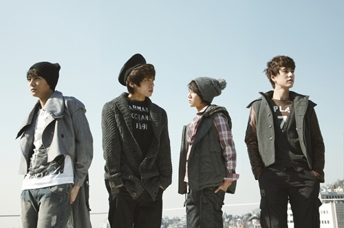 Out of Respect for Fallen Soldiers, S.M. The Ballad Postpones Debut