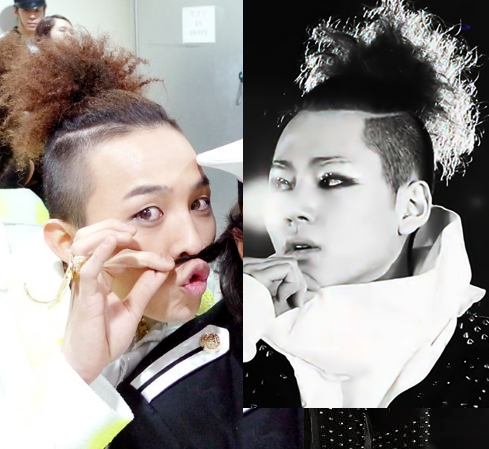 Block B's Zico Wants to Be Like Seo Taiji and G-Dragon?