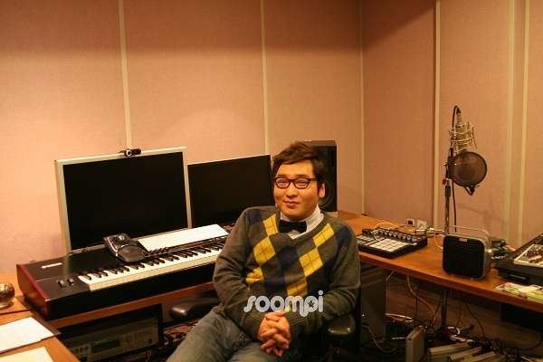 [Exclusive] Legendary Composer Yoon Il Sang's Interview