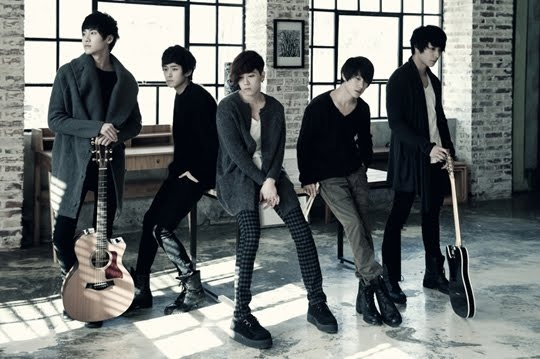 FT Island Files Lawsuit Against Cosmetic Company