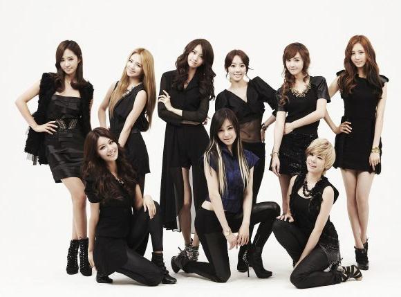 Tiffany Talks about Girls' Generation's Lifespan