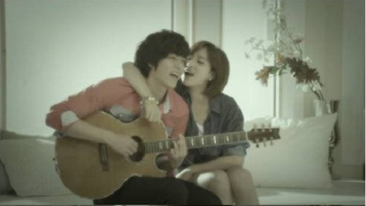"ZIA's ""The Way I Am"" MV Teaser with T-ara's Eunjung and Lee Jang Woo Released"