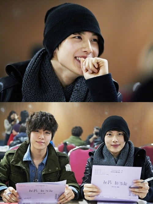 "ZE:A's Siwan Gears Up for ""The Equator Man"""