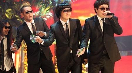 Mnet M! Countdown 08.19.10 Performances