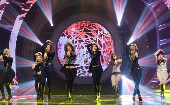Mnet M Countdown 11.10.2011