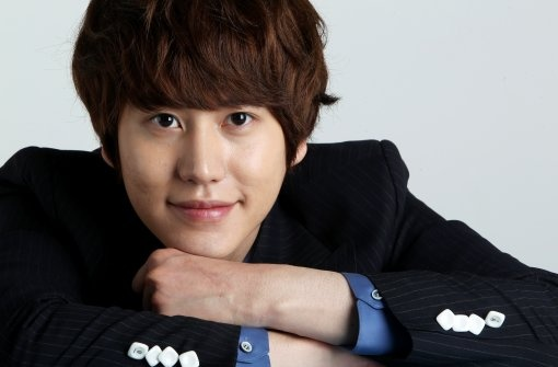 """Super Junior's Kyuhyun Beefs Up Musical Resume with Role in """"The Days"""""""